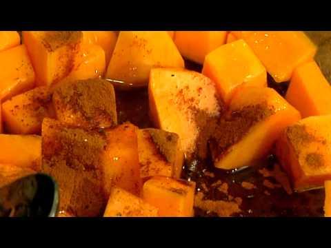 Gluten-Free Recipes For Thanksgiving : Gluten-Free Recipes