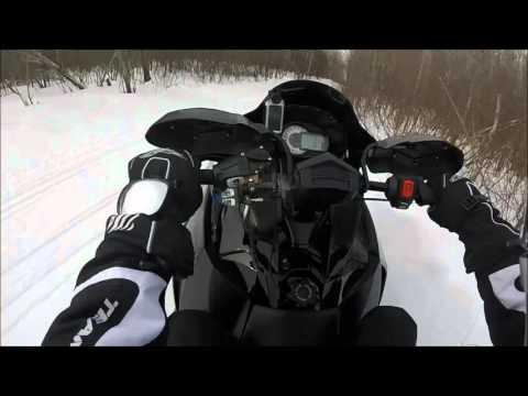 Quebec Power Tour Mini movie 2015