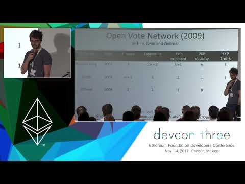 The Open Vote Network: Decentralised Internet Voting as a Smart Contract