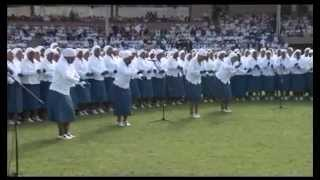 TACC Senior Testifying sisters