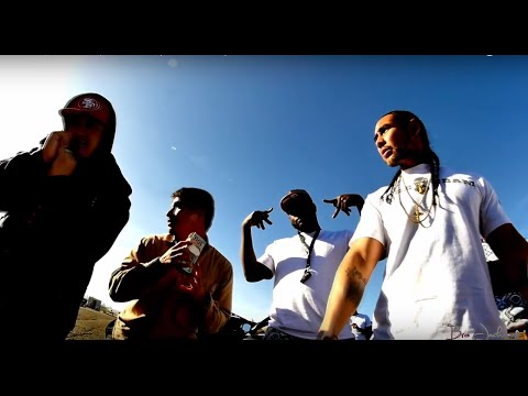 "Deuce (Skee-team)""Welcome to Alameda"" (Music Video)"