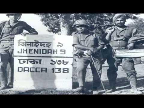 Vijay Diwas : Indian Army, 1971 Victory Mp3