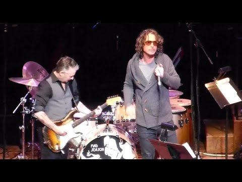 Temple Of The Dog 01-30-2015 Seattle Wa Full Show Multicam SBD Blu-Ray
