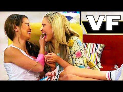 ALEXA ET KATIE Bande Annonce VF (Série Adolescente, Netflix 2018)