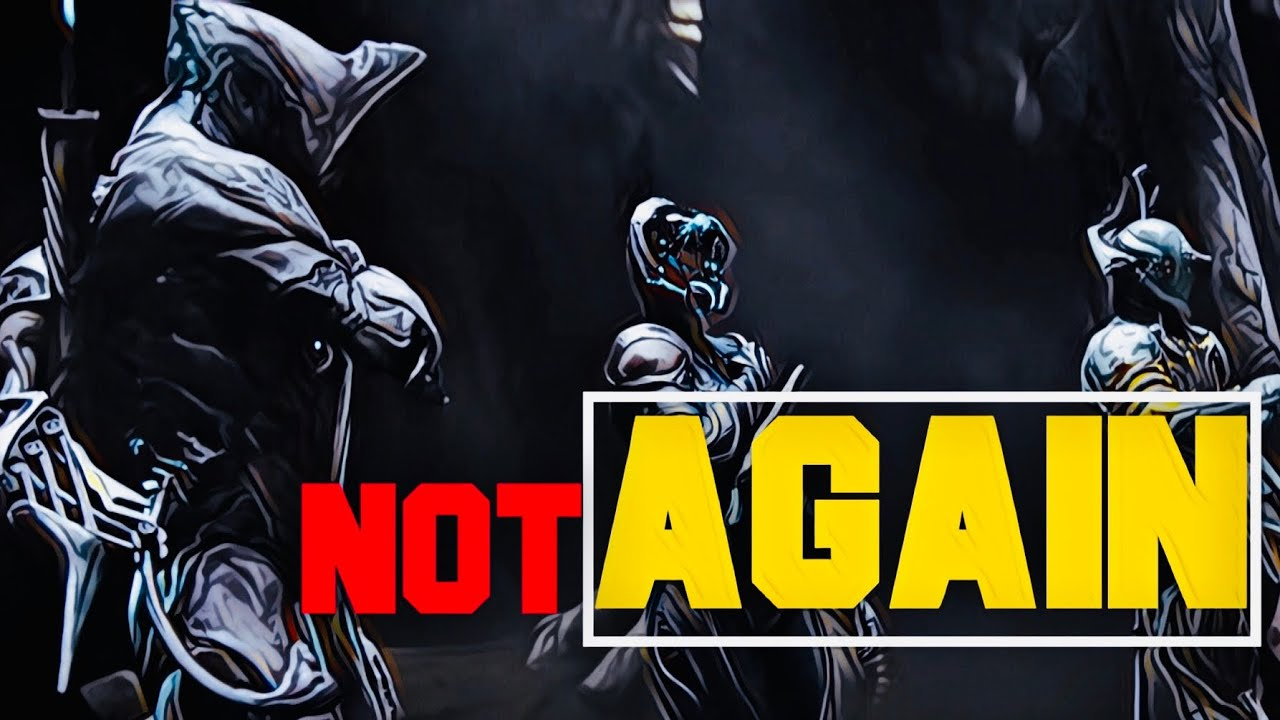 This Ruined It For A Lot Of Players - Warframe thumbnail