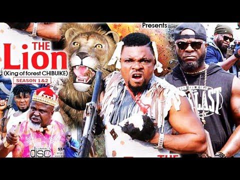 THE LION SEASON 1 {NEW MOVIE} - 2020 LATEST NIGERIAN NOLLYWOOD MOVIE