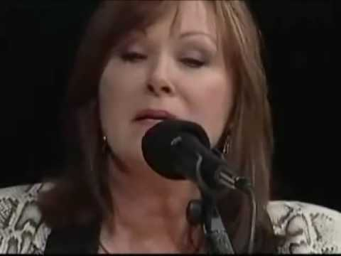 Suzy Bogguss   Today I started Loving You again