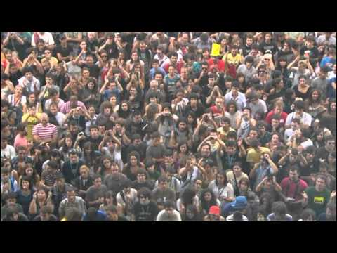 Temper Trap - Sweet Disposition (live´10)