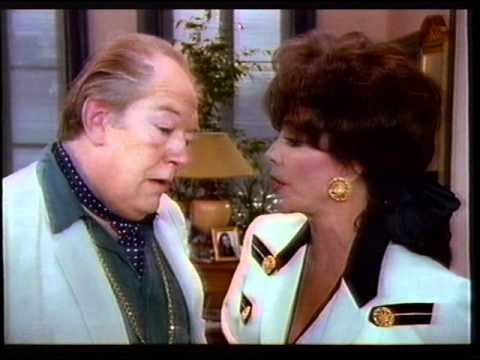 Joan Collins - 'Mama's Back' - Nobody Does It Better - BBC 1993