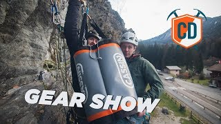 How To Haul A Haul Bag On A Big Wall | Climbing Daily Ep.1326