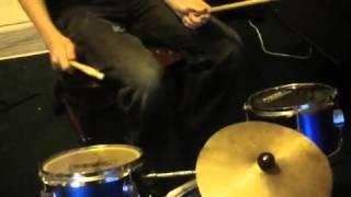 Nicholas Deel playing Van Halen Runnin