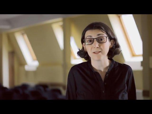 Cristina Rat  despre Stratificare si mobilitate socială