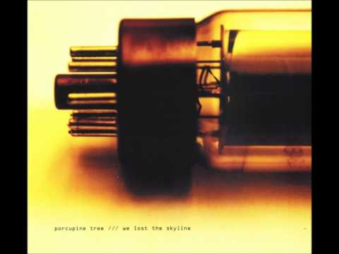 Porcupine Tree - Drown With Me [LIVE]