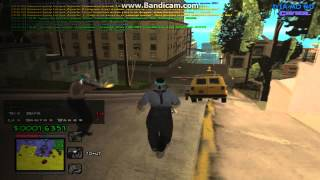 #DRP-C | Capture #2 | The Rifa vs. Los Santos Vagos