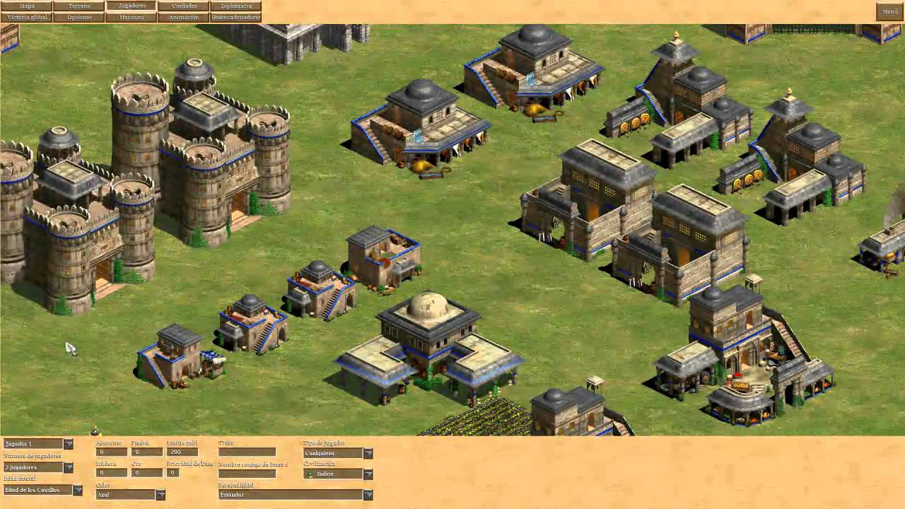 how to get age of empires 2 working multiplayer