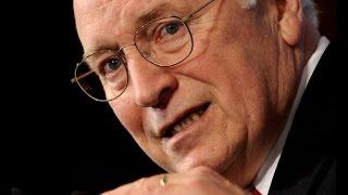 """Former VP Cheney:  Obama """"worst president of my lifetime"""""""