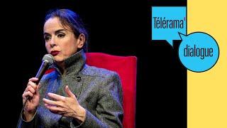 Amélie Nothomb : une heure en tête-à-tête avec l'écrivaine