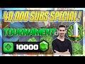 ספיישל 40 אלף סאבים - הטורניר הכי גדול במשחק קלאש רויאל !!!!! (2000 קלפים בואו נשחק !)