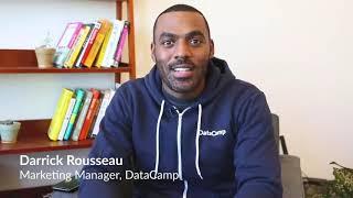 Learn Data Science Online!