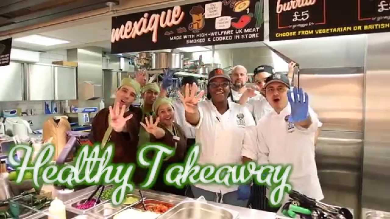 Whole Foods Market Fulham Broadway