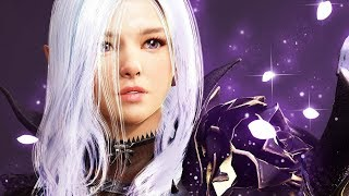 BLACK DESERT PS4 Walkthrough Gameplay Part 1 - PROLOGUE (PS4 PRO)