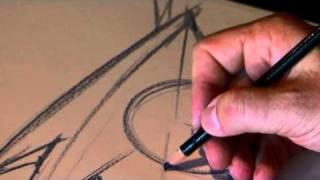 Filippo Perini ci racconta il design della Lamborghini Aventador