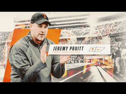 Jeremy Pruitt Introductory Press Conference