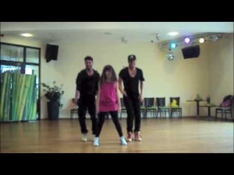 Not Myself Tonight - @Xtina - Camillo Lauricella & Álex Bullón Choreography