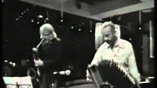 Astor Piazzolla & Gerry Mulligan - Years of Solitude  - Italy 74
