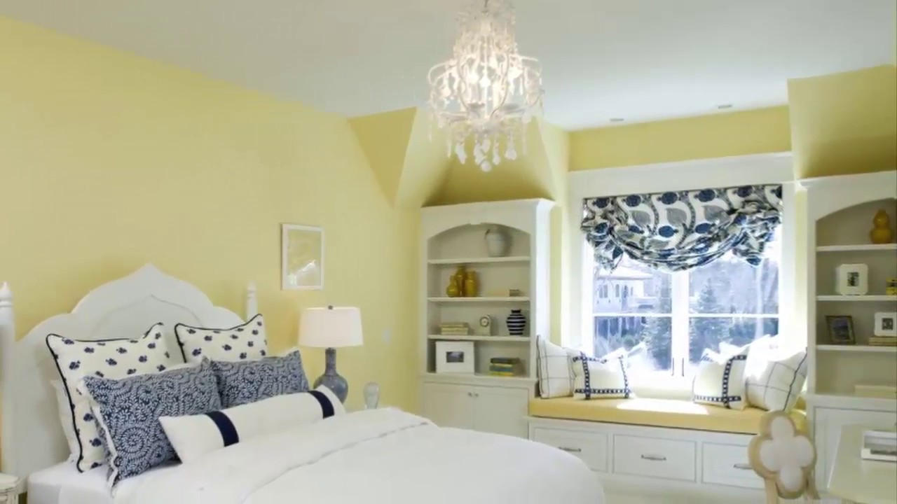 10 bedroom design and interior decorating ideas youtube - Bedroom Interior Decorating