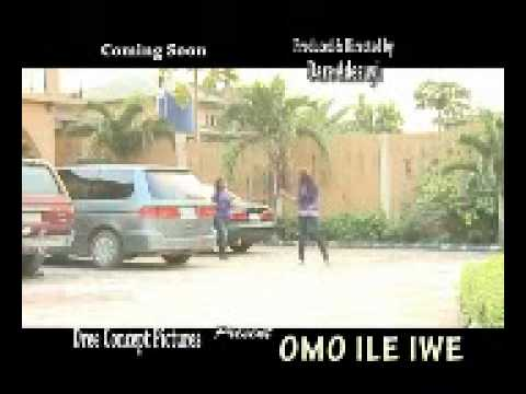 Download Omo ile iwe mp4
