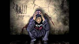 Hopsin - You Are My Enemy [RAW]