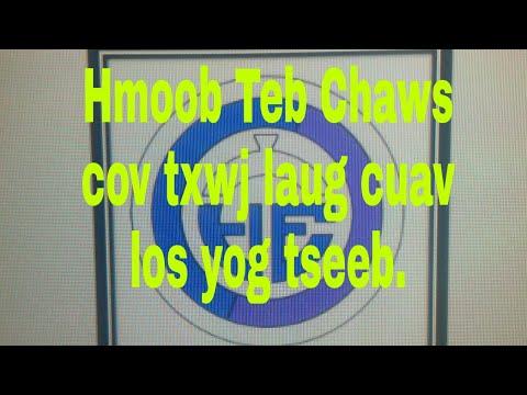 Hmoob Teb Chaws  Cov txawj Luag Yog Cuav Los Tseeb. thumbnail