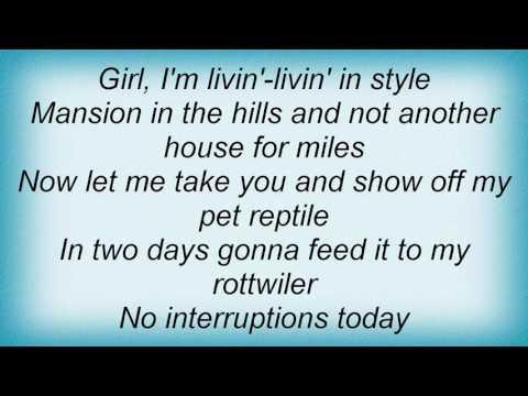 Shaggy - Leave It To Me Lyrics