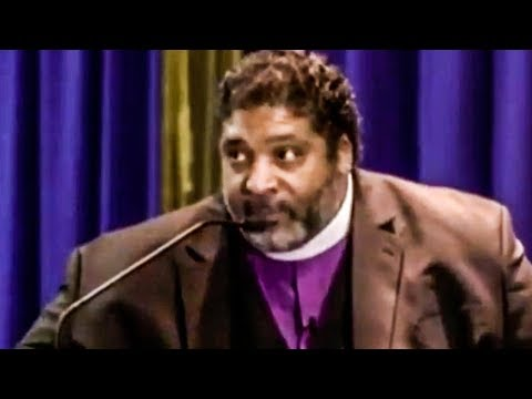 Rev. William Barber SHAMES GOP Governor To His Face