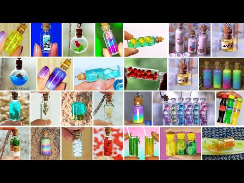 60-mini-charm-bottles---cutest-jewelry-diy!-mini-charms-in-a-bottle!