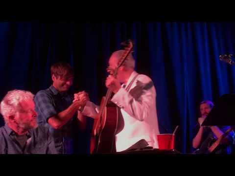 Michael Nesmith and the First National Band - Joanne (@ The Chapel 28jan2018)