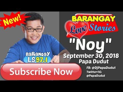 Barangay Love Stories September 30, 2018 Noy