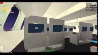 ROBLOX flight to atlanta