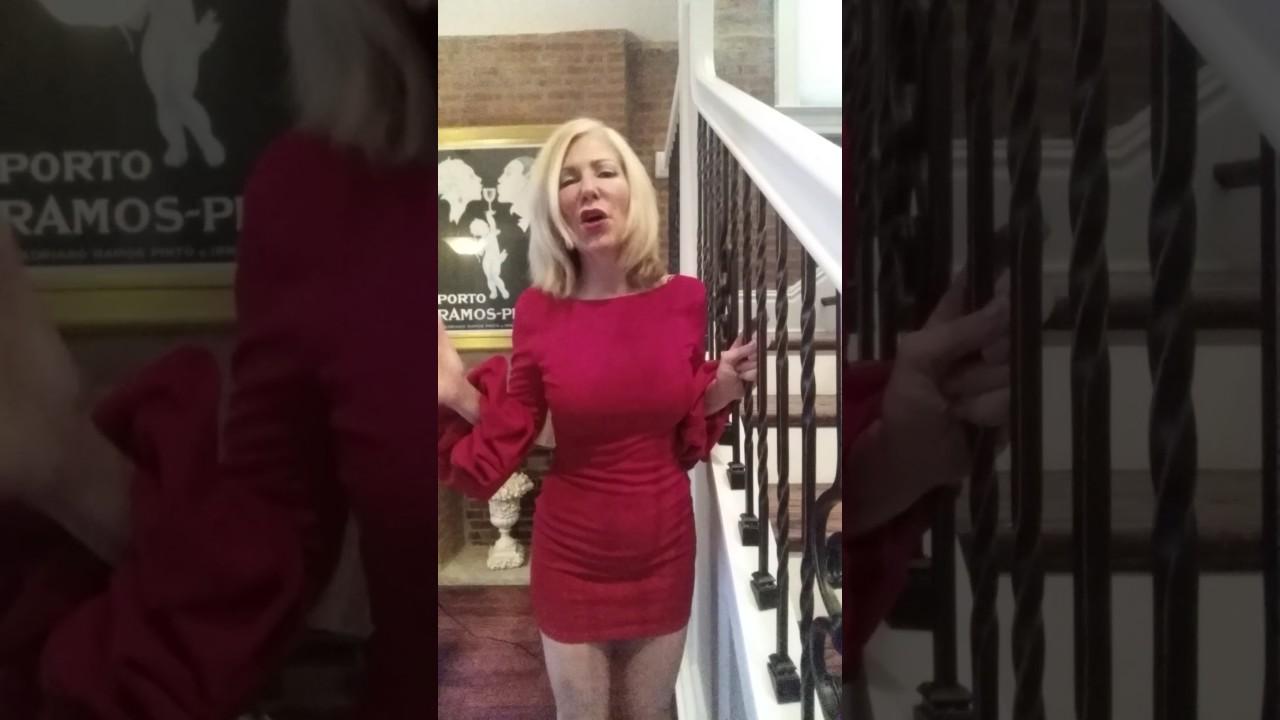 Crazy Carol Sings My Funny Valentine For Bill YouTube