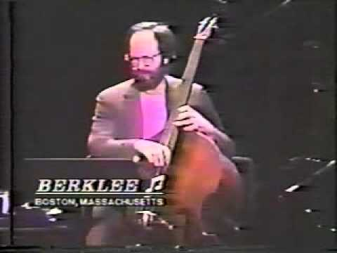 Abercrombie, Goodrick, Remler, Scofield - Berklee, 1988-03-24