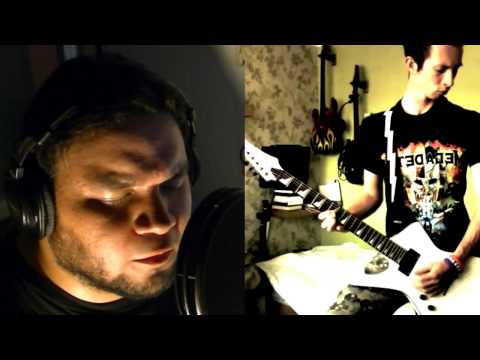 A Question of Heaven (Iced Earth Cover Ft. The Cloudrunner)