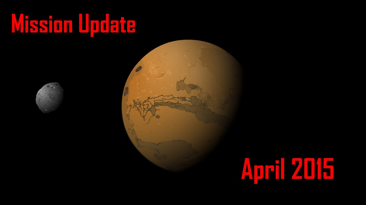 mars mission update - photo #4