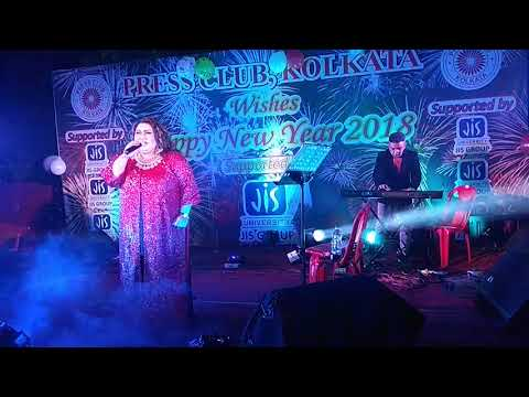Nissho Korecho Amay Song Cover by  Miss JOJO ||Original Song By Bangla Band Miles