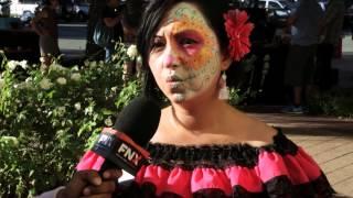 "FNX NOW: ""Dia de los Muertos"" Celebration"