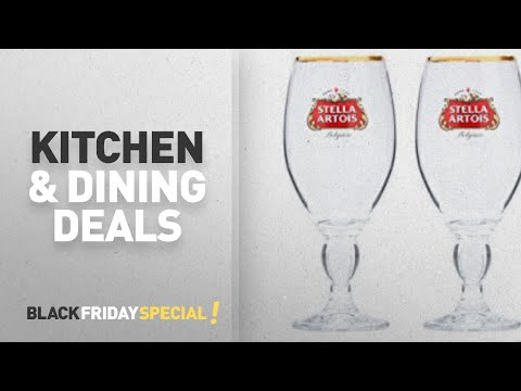 Black Friday Kitchen & Dining By Boelter // Amazon Black Friday Countdown