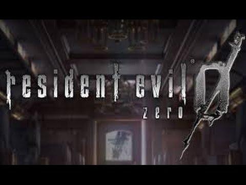 resident evil zero torrent