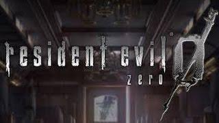 Resident Evil 0 HD Remaster language + Save location + DLC Unlocker