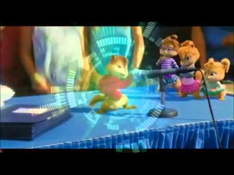 The Chipmunks - Hot Wings