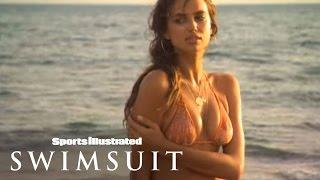 Irina Shayk: Model Profile 2009 | Sports Illustrated Swimsuit